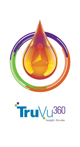 TruVu 360(TM) Enterprise Fluid Intelligence Platform is a new and holistic approach to on-site oil a ...