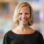 G&S Business Communications Promotes Kate Threewitts to Senior Vice President, Human Resources (Photo: Business Wire)