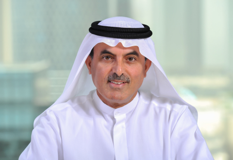 His Excellency Abdul Aziz Al Ghurair, Emirati businessman and philanthropist (Photo: AETOSWire)