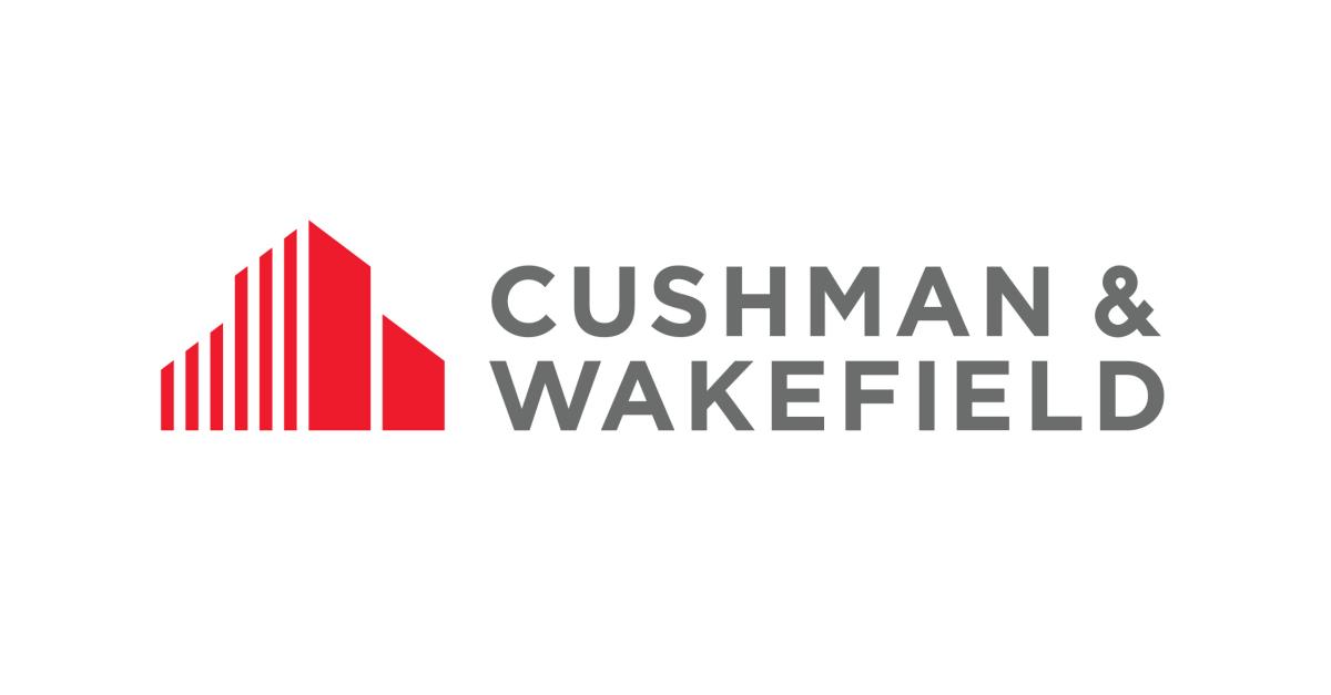 Cushman Amp Wakefield Files Registration Statement For