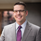 Joey J. Arnold, vice president, continuous improvement and quality (Photo: Business Wire)