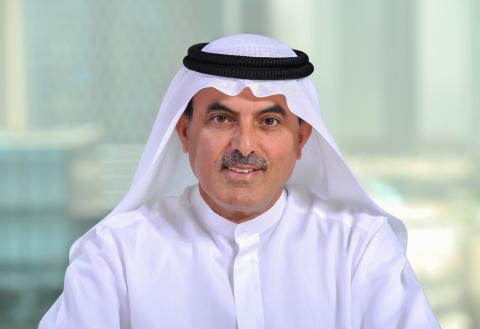 His Excellency Abdul Aziz Al Ghurair, Emirati businessman and philanthropist (Photo: AETOSWire)
