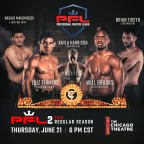 PFL2 Live at The Chicago Theatre (Photo: Business Wire)