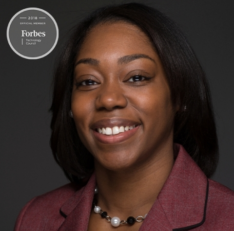 Ameerah Murray-Whitaker, Vice President of Product & Service Delivery (Miramar Products, MA/MAPD) (Photo: Business Wire)