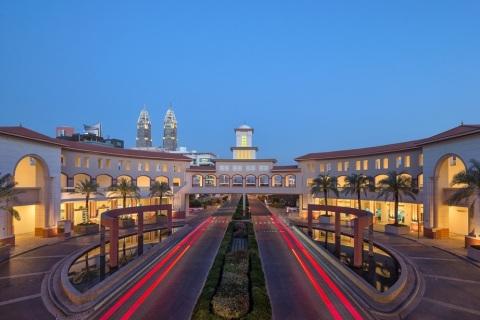 Dubai Knowledge Park (Photo: AETOSWire)
