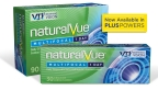 At AOA Visioneering Technologies Inc. announced the availability of NaturalVue® Multifocal 1 Day Contact Lenses in Plus Powers.  The expansion gives NaturalVue Multifocal (NVMF) the most extensive power range available in 0.25 D steps of any daily disposable soft multifocal contact lens. (Photo: Business Wire)