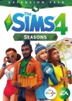 Enjoy weather, seasonal activities, and heartfelt holidays with The Sims 4 Seasons, Available Now (Graphic: Business Wire)