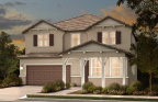 New KB homes now available in Elk Grove, California. (Photo: Business Wire)