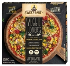 Sweet Earth Foods Veggie Lover's Pizza Box (© Sweet Earth Foods)