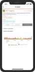 Splunk alert data on VictorOps for Mobile for DevOps incident management (Photo: Business Wire)