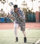 HyperX Signs NFL's Pittsburgh Steelers JuJu Smith-Schuster as Ambassador for HyperX Gaming Headsets. (Photo: Business Wire)