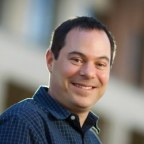 Brian Strahl, PhD, Oliver Smithies Investigator, Professor, and Vice Chair in the Department of Biochemistry & Biophysics at UNC-Chapel Hill (Photo: Business Wire)