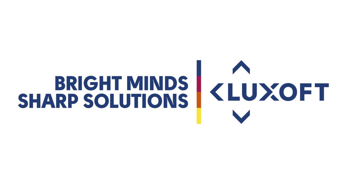 Luxoft's E-Voting Platform Enables First Consultative Vote ...
