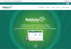 NaVetor, a new cloud-based practice management software (Photo: Patterson Veterinary)