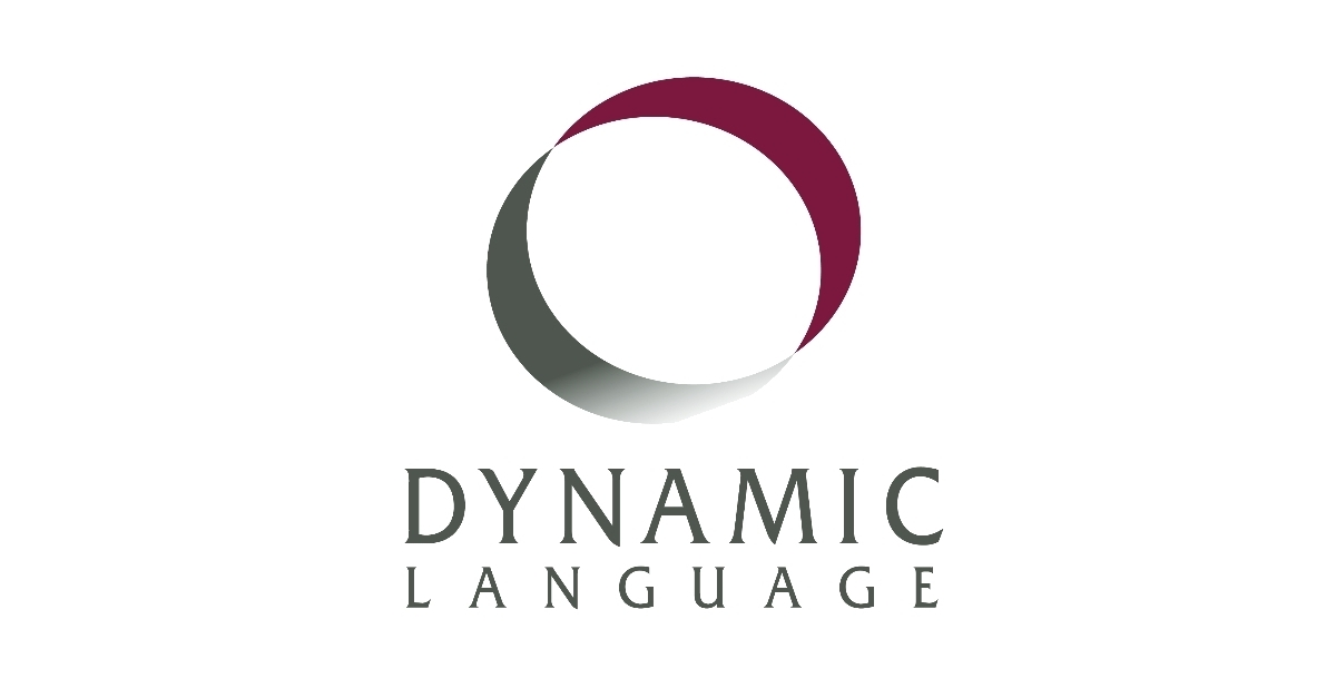 dynamic language recognized with world