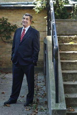 Pr Thierry Philip (Photo: Business Wire)