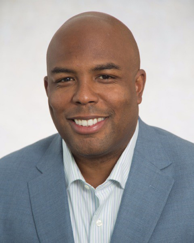 Albert Kirton, Vice President, Capital Markets Group, Academy Securities (Photo: Business Wire)