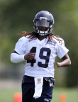 Seattle Seahawks rookie linebacker Shaquem Griffin will serve as co-Grand Marshal for the Parade of Athletes at the 2018 Special Olympics USA Games Opening Ceremony on Sunday, July 1. (Photo: Business Wire)
