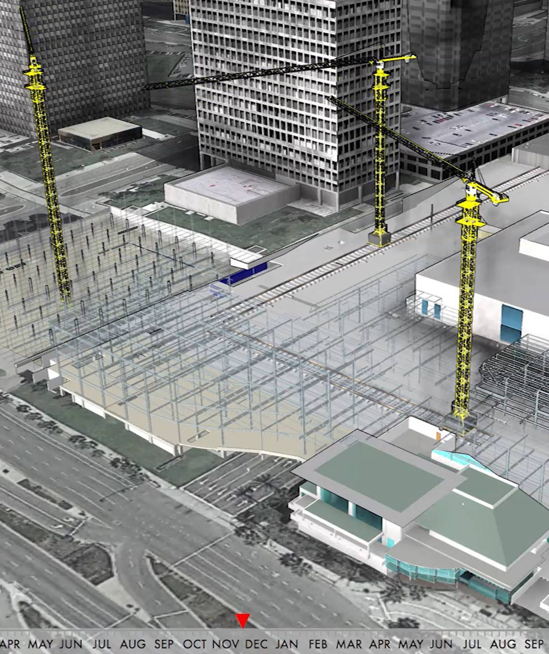 Construction Technology Tools : Gafcon strengthens construction management practice with