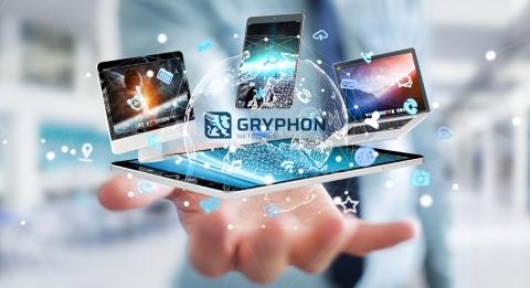 Gryphon Networks Announces Major Enhancements to Cloud Sales Platform (Photo: Business Wire).