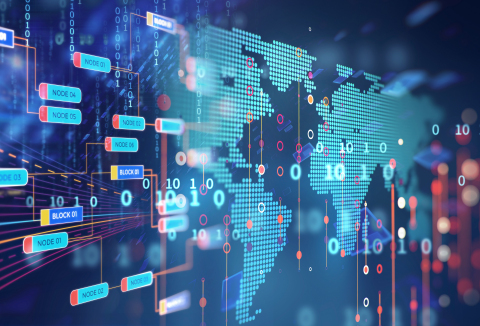 Adents et Microsoft lancent une plate-forme de traçabilité ultra-puissante combinant les technologies de Blockchain, AI, IoT et d'identification unitaire des produits : NovaTrack (Photo: Adents)