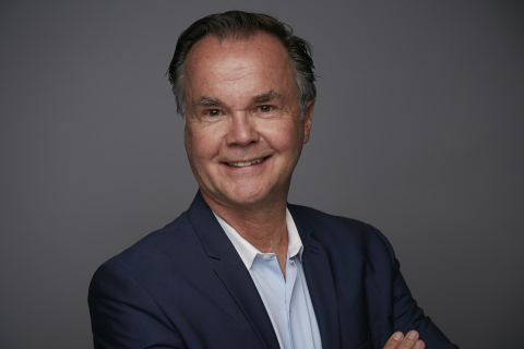 Mark Carney, Chief Business Development Officer, Cobalt Broadband Services S.A. de C.V (Photo: Business Wire)