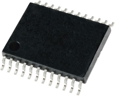 S-8245A/B/C/D Series (Photo: Business Wire)