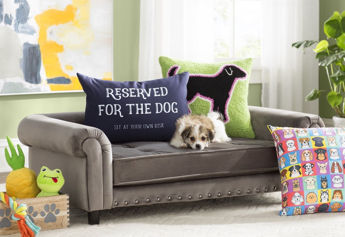 Wayfair Unleashes Archie U0026 Oscar Exclusive Line Of Furniture And  Accessories For Pets | Business Wire