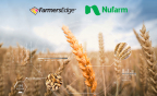 Farmers Edge and Nufarm Limited announce Strategic Alliance. (Photo: Business Wire)