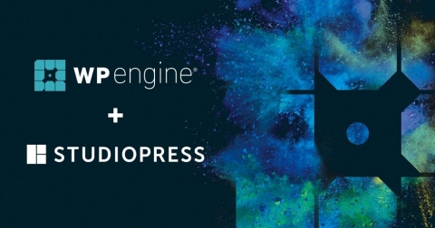 WP Engine today announced it has acquired StudioPress, creators of the Genesis Framework, the world's most popular theme framework for millions of WordPress sites. (Graphic: Business Wire)