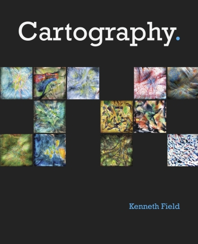 Esri announces the publication of Cartography., a comprehensive, crisply designed compendium of information about what constitutes good map design. (Graphic: Business Wire)