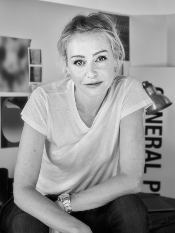 GENERAL PUBLIC Founder & CEO Portia de Rossi (Photo: Business Wire)