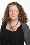 Sarah Hanratty, incoming CEO of Senet Group (Photo: Business Wire)