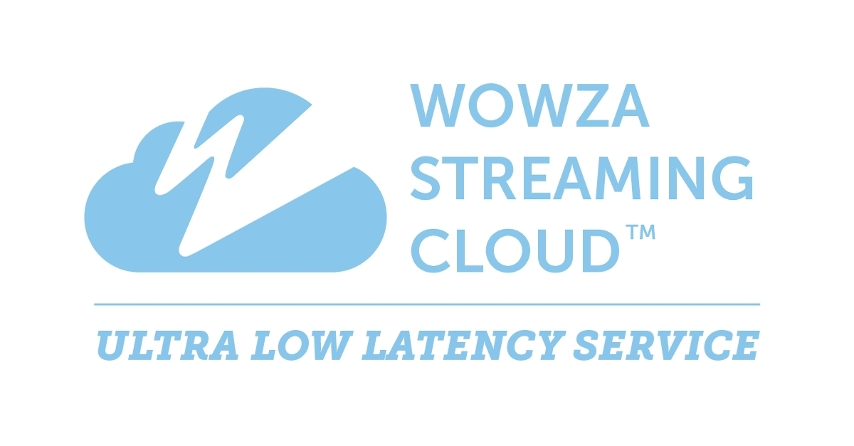 Wowza Announces Availability of Ultra Low Latency Streaming