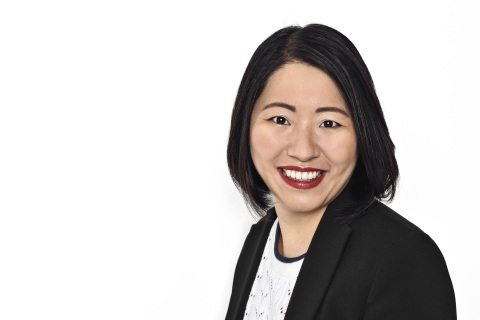Logitech announces that its board of directors will ask shareholders to approve the election of Marjorie Lao, chief financial officer of the LEGO Group, to its board. (Photo: Business Wire)