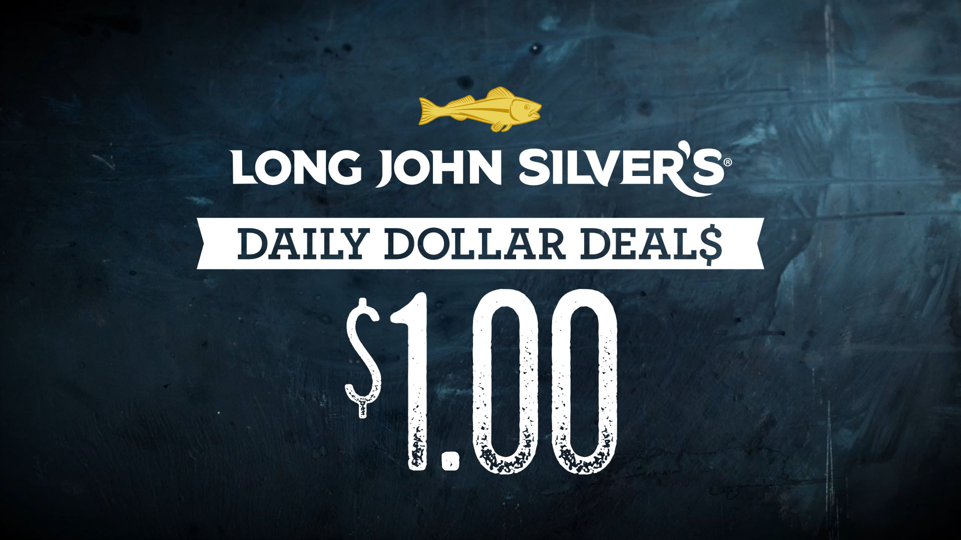 Long John Silvers Invites Guests To Catch A Daily 1 Deal