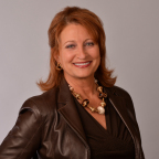 Lori Spence, Chief Human Resources Officer and Senior Vice President, Riverbed Technology (Photo: Business Wire)