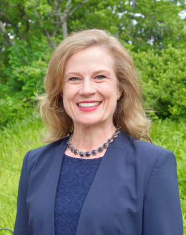 Cynthia Brandt Stover will be the new president and CEO of Lucile Packard Foundation for Children's Health. (Photo: Business Wire)