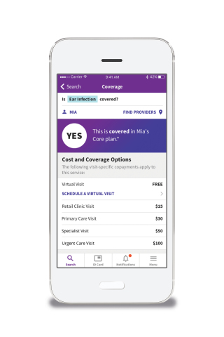 Bind, the first-ever on-demand health insurance model, is now available to self-insured employers across the US. (Photo: Business Wire)