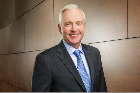 Ben Fowke, Securian Financial board member and Xcel Energy's chairman of the board, president and chief executive officer (Photo: Business Wire).