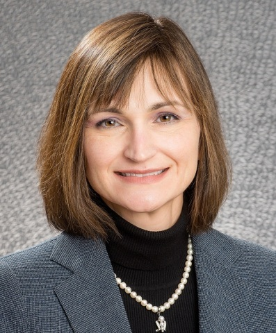 Sandra Clarke joins Blue Shield of California as senior vice president and chief financial officer. (Photo: Business Wire)