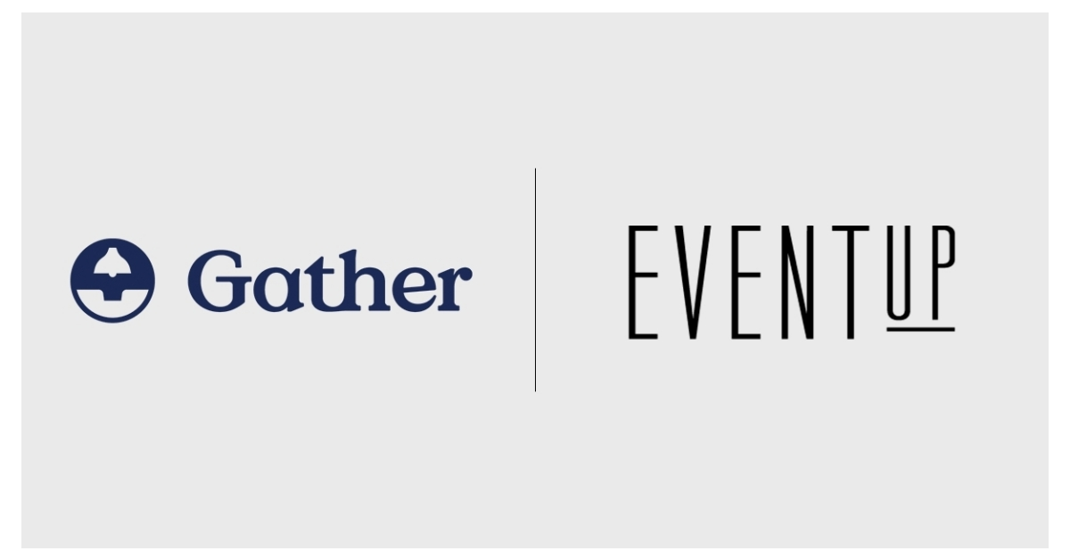 Gather Acquires EVENTup, a Top Online Marketplace for Event Venues