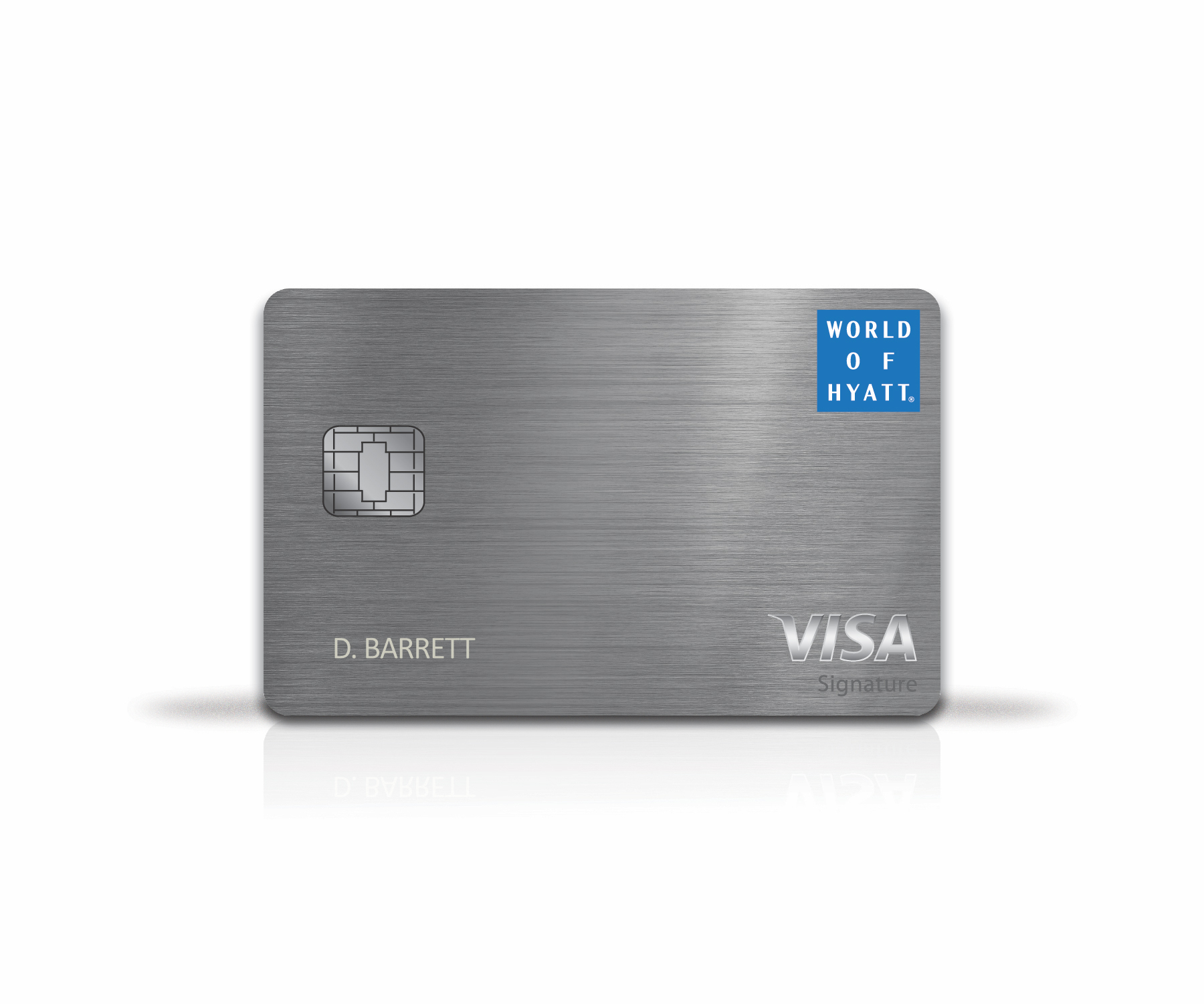 Chase and hyatt introduce the new world of hyatt credit card chase and hyatt introduce the new world of hyatt credit card business wire reheart Choice Image