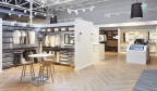 The Container Store Next Generation Store Custom Closet Studio. (Photo: Business Wire)