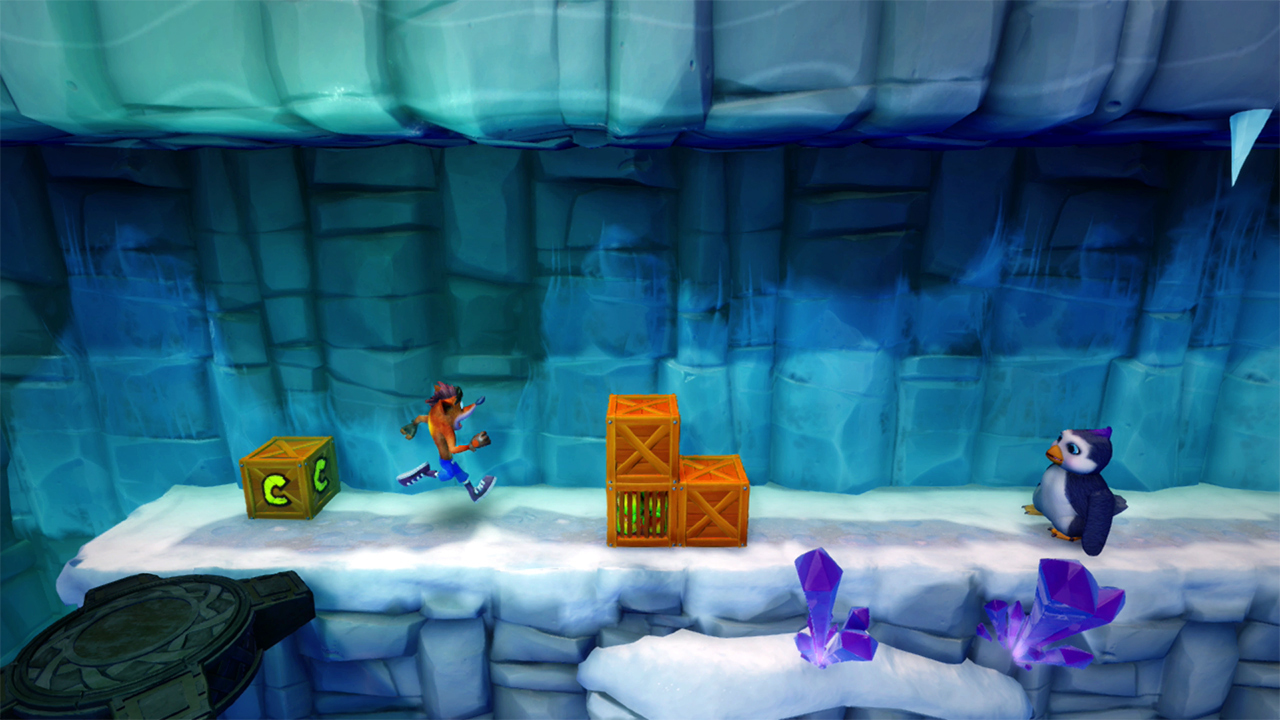 crash bandicoot pc game free download full version