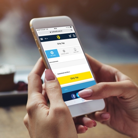 Two and a half years after Turkcell's adoption of Mobile Connect, a GSM-based digital identity solution, Turkey became the first market globally to meet the commercial sustainability criteria set by the GSMA. (Photo: Turkcell)