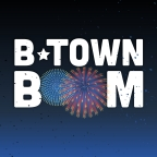 B-town Boom event will be held on July 3, 2018 in Downtown Bloomington. (Graphic: Business Wire)