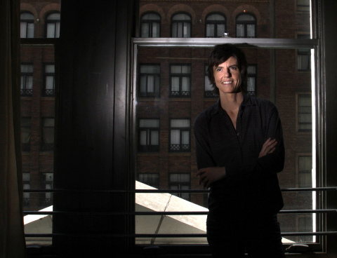 Tig Notaro will be one of the featured presenters at the 2018 Special Olympics USA Games Future of Inclusion Forum on July 2. (Photo: Bob Chamberlin, Los Angeles Times)