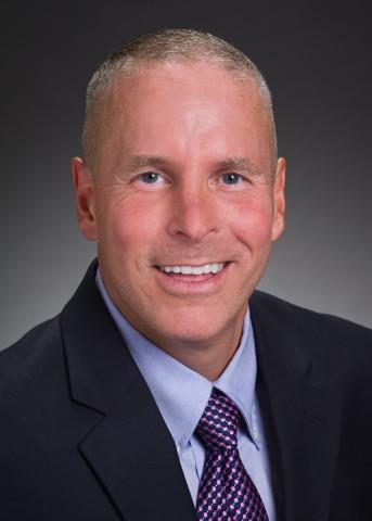 Sean Cammann, Director of Asset Management (Photo: Business Wire)