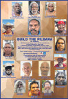 """""""Build the Pilbara"""" information flyer (Graphic: Business Wire)"""